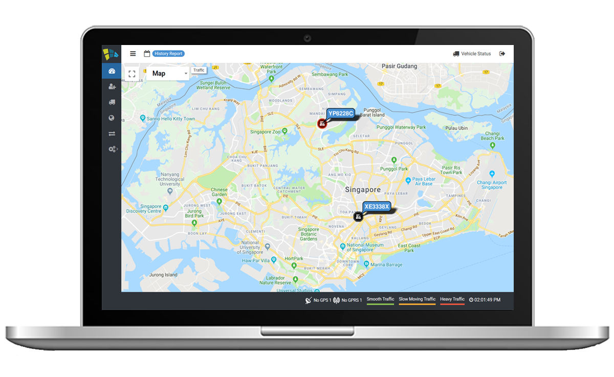 Fleet Management & Customized Tracking Solutions - Watch the video to find out more!