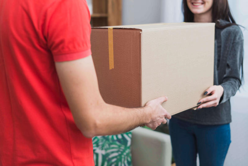 delivery management systems improves customer satisfaction