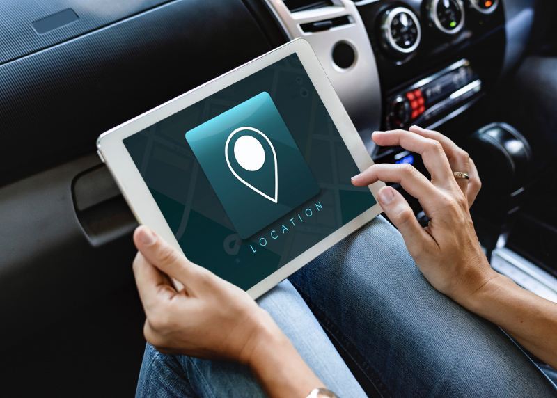 fleet management systems use of GPS tracking