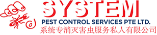 System pest control services